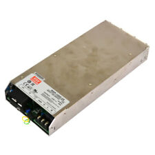 Mean Well Rsp 1000 24 Ac Dc Single Output Enclosed Power Supply 24v 40a