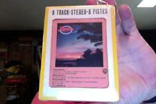 America- Harbor- new/sealed 8 Track tape- Canada