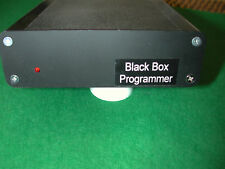 DCC XpressNet BLACK BOX PROGAMMER COMES WITH POWER SUPPLY (TRANSFORMER) & MANUAL