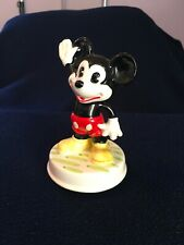 Walt Disney Mickey Mouse Music Box