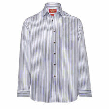 R.M. Williams Regular Size Button-Front Casual Shirts for Men
