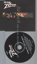 CD--WHO KILLED THE ZUTONS--PROMO