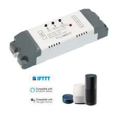 Sonoff Smart Wifi Switch Modulo universale 2CH DC / AC7-32V Interruttore A7X6