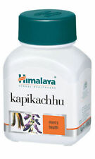Himalaya Kapikachhu / Mucuna pruriens 60 Tabletten Packung