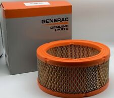 GENERAC AIR FILTER 0C8127 GENUINE OEM