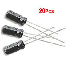 0,68/µF 35V ; 2,5mm ; 489D684X0035B2AE3 ; 0,68uF 20x Tantalio Condensatore rad
