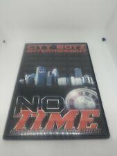 Rare City Boyz Ent No Time Official HD Music Video Oklahoma Rap 2009