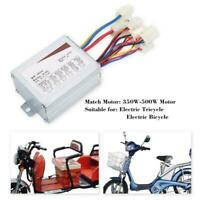 DC 36V 500W Motor Electric Bicycle eBike Electric Scooter Brushed Controller Box
