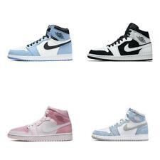 Sports Shoes Neu Ni ke Air Jordan 1 Mid GS & MEN