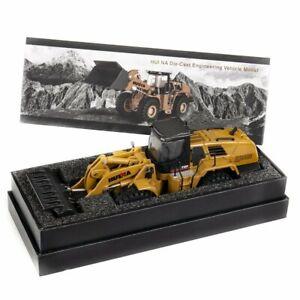 HUINA 1714-2 1:50 LKW Nachbau Metalllegierung Lader Spielzeug