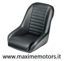Seat OMP Silverstone Ha / 756/N New, for Car Historic Vintage Seat