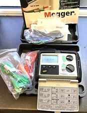 Megger LTW325 Loop Tester Brand New