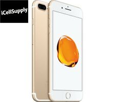 Apple iPhone 7 Plus 128GB GOLD - UNLOCKED - AB CONDITION