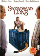 Secondhand Lions 0794043690426 DVD Region 1