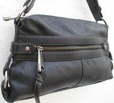 -AUTHENTIQUE  sac à main FOSSIL  cuir   TBEG bag