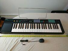 Yamaha PSR-12 Vintage Portable Electronic Keyboard Synthesizer W/ AC Adapter