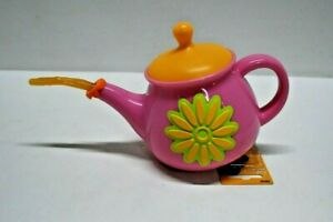 2011 Fisher Price Play Fun Food Pink Tea Pot