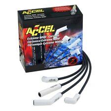 ACCEL 2014+ Gen 5 LT1 / LT4 LS Engine Extreme 9000 8mm Cermaic Spark Plug Wires