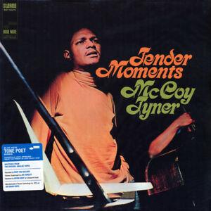 MCCOY TYNER - TENDER MOMENTS BLUE NOTE TONE POET SERIES SEALED VINYL LP