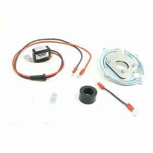 PerTronix 1144A Ignition Conversion Kit For Delco 4 Cyl with Vacuum Advance