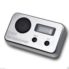 ADE Digital 1.4-2.0 range Gem Refractometer Gemstone, No Oil required