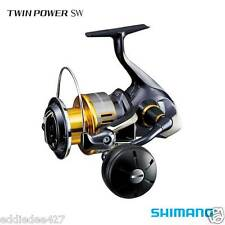 Shimano Twin Power SW Spinning Reel TP8000SWBPG 4.9:1