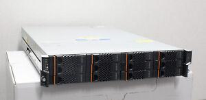 XYRATEX IBM HS-1235T 12 BAY RAID / FREENAS Server 2x E5620 2.4GHz / 24GB / 24TB