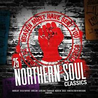 Heaven Must Have Sent You - 25 Northern Soul Classics - New Double Vinyl LP