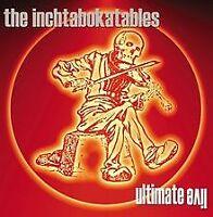 Ultimate Live von Inchtabokatables,the | CD | Zustand gut