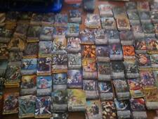 Lot 50 cartes Cardfight Vanguard en anglais