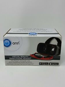 Virtual Reality Headset Goggles for Samsung, iPhone, Android , Smartphones, NEW!