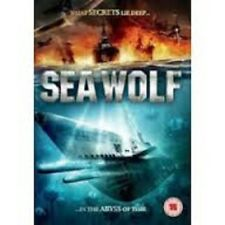 Sea Wolf (DVD) NEW AND SEALED