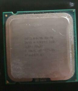 Intel Core 2 Duo E8400 3.00GHz Socket LGA775 Processor CPU (SLB9J)