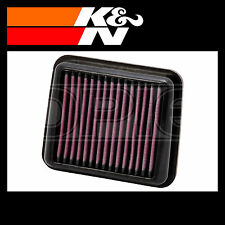 K&N Air Filter Replacement Motorcycle Air Filter for Yamaha T135 | YA-1306