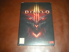 JEU PC DIABLO III - VERSION FRANCAISE