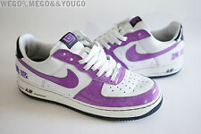 Nike Air Force 1 Low 2005 Chamber of Fear Temptation LeBron COF AF1 US size 10.5
