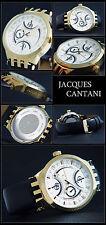 Lujo señores surveyor reloj besoderes del. retro puntero - 24 hora jacques Cantani