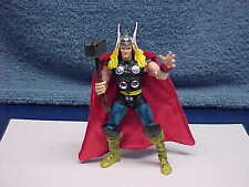 MARVEL COMICS THE AVENGERS #1 MIGHTY THOR THUNDER GOD MJOLNIR HAMMER FIGURE