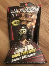 WWE Flexforce  Shawn Michaels  WWF ~~BRAND NEW ~~