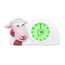 ZAZU Sam The Lamb Sleeptrainer - Pink (ZASAMP)