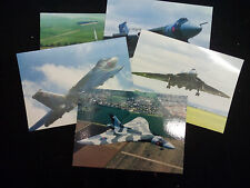 Packet of 5 Postcards - all of XH558