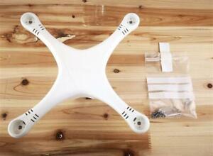 UpAir One Body mit LED Abdeckung und GPS-Module