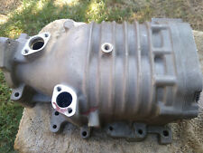 Eaton M90 Supercharger 24586721 As Is For Parts Or Restoration