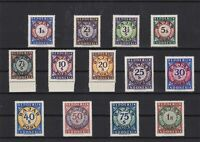 Indonesia mint never hinged Stamps Ref 15679