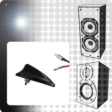 Vauxhall Corsa D/MK3 1.2 ACP Universal Aero Amplified AM/FM Shark Fin Aerial XE7