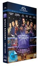 Space Rangers - Fort Hope DVD (Weltraum-Saga à la Farscape, Mondbasis Alpha 1)