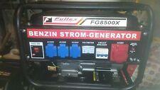 Stromerzeuger, Generator - DEFEKT -
