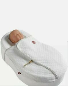 New Red Castle cocoonababy Lightweight Cocoonacover white – COVER ONLY