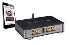 EA-D800 - EMPHASER DIGIT 8-Kanal DSP-Verstärker mit BT-Audio