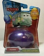 Disney Pixar Cars Easter Egg - Fillmore Ready to Roll Holiday Edition